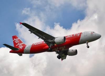 1. Airasia Indonesia