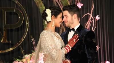 Pernikahan Priyanka Chopra & Nick jonas