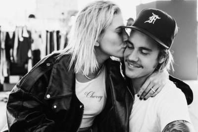 Justin Bieber Melamar Sang Kekasih