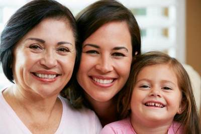 Kesehatan Wanita Sepanjang Siklus Kehidupan