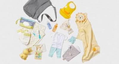 Peralatan Bayi Baru Lahir yang Paling Pokok