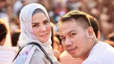 Perceraian Angel Lelga dan Vicky Prasetyo