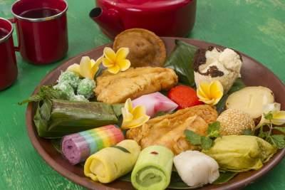Ini Nih 3 Resep Aneka Jajanan Pasar Kekinian yang Harus Moms Coba!