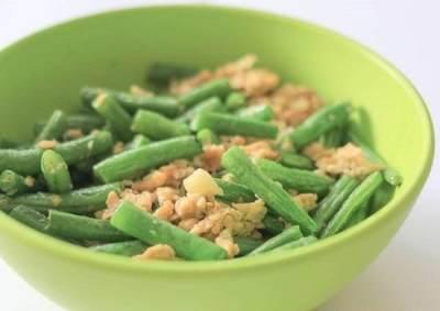 Ide dan Variasi Resep Buncis Lezat & Sehat, Siasat Agar Anak Suka dan Mau Makan Buncis!