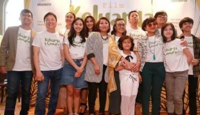 Film Terbaru Bioskop, Ada Remake Keluarga Cemara 2018 Lho