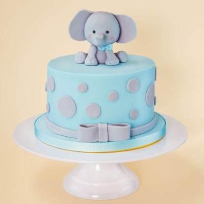 Buat Para Mommy Millennials, Ini Dia Ide Cake Ultah Anak yang Instagrammable
