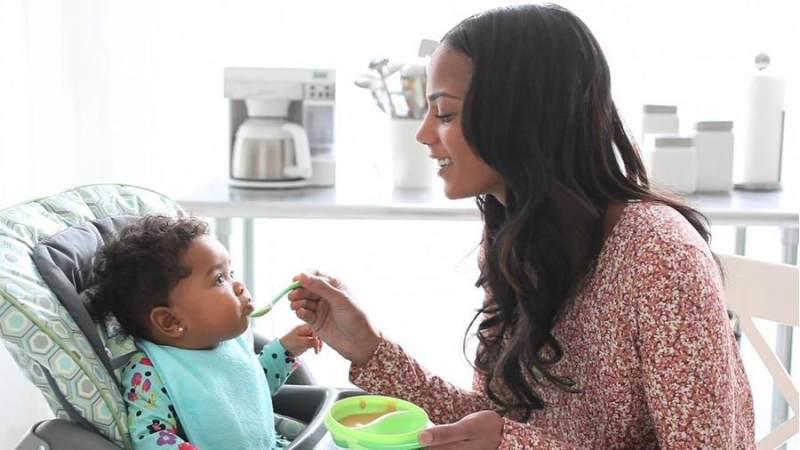 Inilah Resep Menu Mpasi 7 Bulan Dijamin Bergizi Lengkap Enak Untuk Bayi