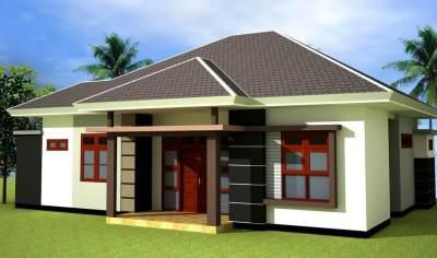 Inspirasi Rumah Adat yang Cocok untuk Desain Rumah Minimalis
