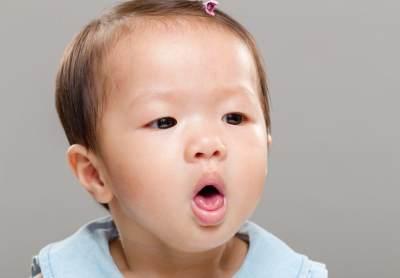 2. Bayi 2 Bulan Mengalami Batuk