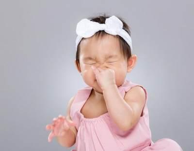 4. Bayi 2 Bulan Menderita Pilek