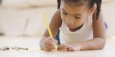1. Belajar Membaca dan Menulis Anak TK