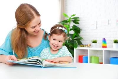 2. Belajar Membaca dan Menulis Untuk Anak TK