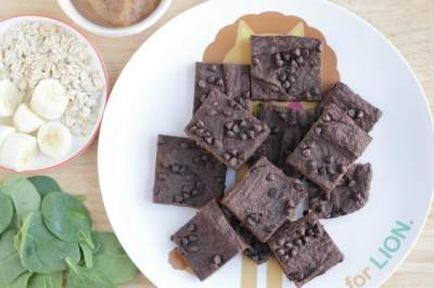 Camilan Sehat Untuk Si Kecil, Cobain Moms Resep Brownies Mini yang Praktis dan Lezat