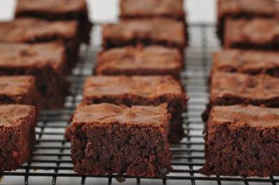 1. Resep Brownies Panggang