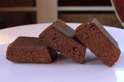 2. Resep Brownies Kukus