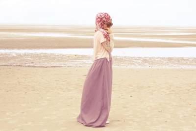 5. OOTD Hijab Casual