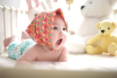 Daftar Kado Bayi Bermanfaat