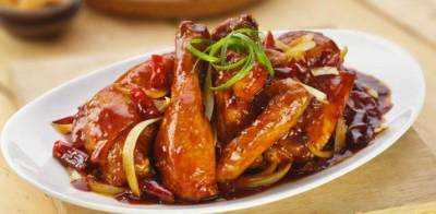 3. Resep Masakan Indonesia Ayam