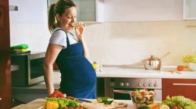 Bayi Dijamin Lahir Cerdas, Bumil Wajib Konsumsi Makanan-makanan Ini!