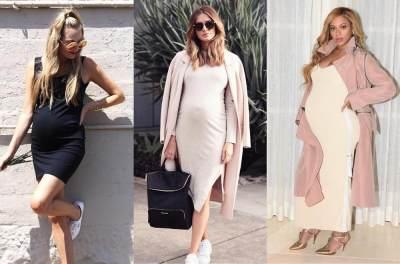 4. Baju Hamil Trendy