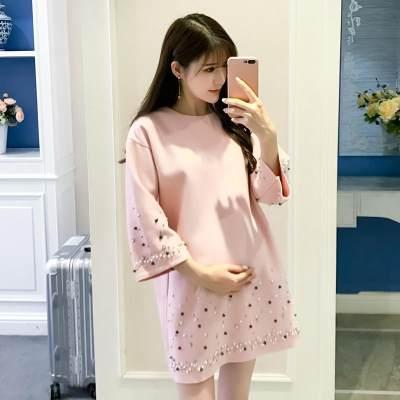 5. Model Baju Hamil Trendy