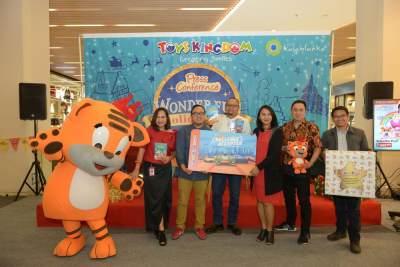 Pesta Diskon Mainan Anak dan Pengalaman Belanja Baru Di Toys Kingdom