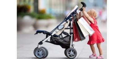 Lebih Hemat dengan Kereta Bayi Bekas, Ini Jenis-Jenis dan Cara Memilihnya