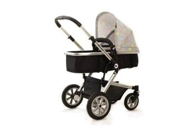Stroller Bayi Standar
