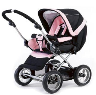 Tips Memilih Kereta Bayi