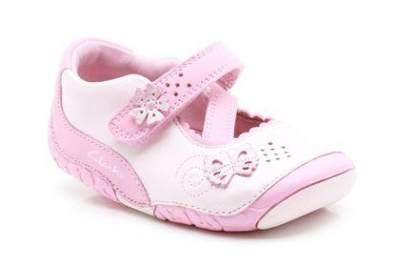 1. Sepatu Bayi Lucu dan Unik