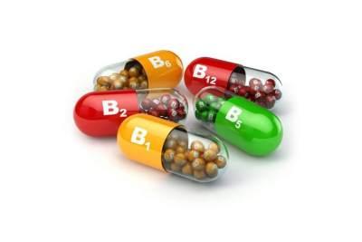 Ini Dia Sumber Makanan dengan Manfaat Vitamin B Complex yang Harus Moms Tahu!