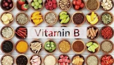 Manfaat Vitamin B Complex unruk Anak