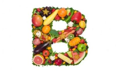 Sumber Vitamin B Complex