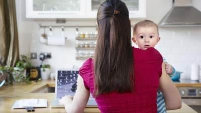 Tetap Dapat Passive Income Meski Sibuk Mengurus Anak? Ini Dia Trik Sukses Kerja Online