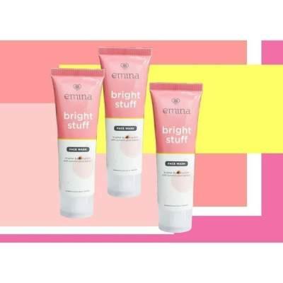 5. Emina Skin Care untuk Kulit Normal