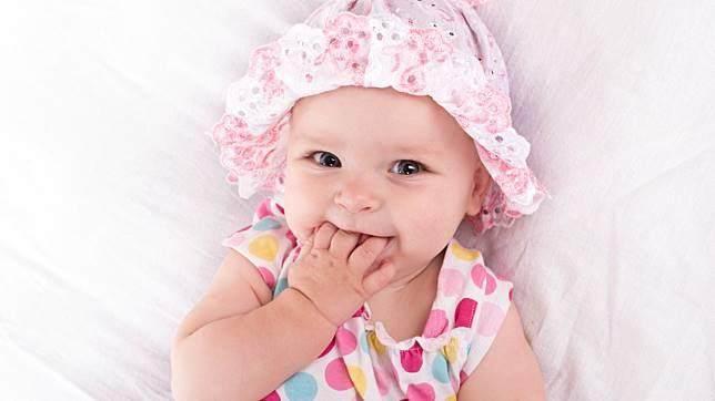 Bayi Perempuanmu Baru Lahir Ketahui 10 Fakta Unik Bayi Perempuan Baru Lahir Ini