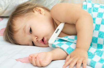Suhu Normal Bayi