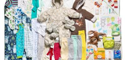 Bayimu Akan Segera Lahir? Ini Daftar Perlengkapan & Jumlah Baju Bayi Baru Lahir yang Harus Dibeli