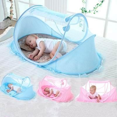 Moms, Ketahui Cara Memilih Kasur yang Tepat untuk Si Bayi!