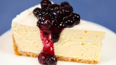 Aneka Cara Membuat Cheese Cake Maknyus yang Harus Moms Coba, Keluarga Pasti Suka