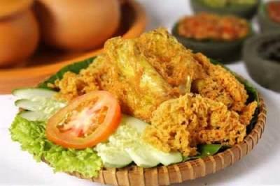 Ayam Kalasan di Tengah Musim Penghujan? Yuk, Lihat Resep dan Jenis Ayam Kalasan di Sini!