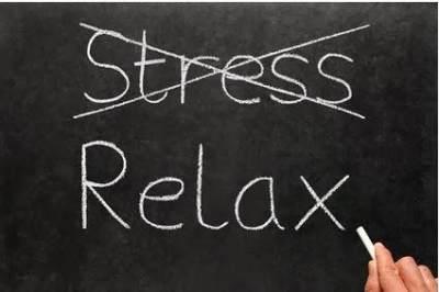 Hindari Stress