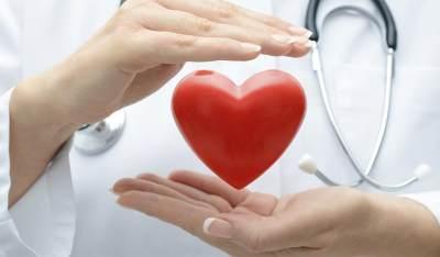 Menjaga Kesehatan Hati