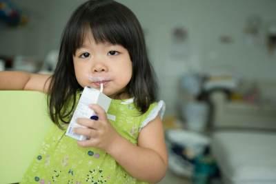 Aku Pilih Susu UHT Setelah si Kecil Lepas ASI, Ternyata Beneran Bagus!
