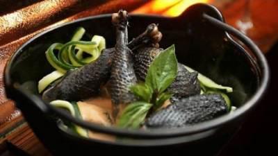 Resep Daging Ayam Fillet