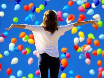 Hidup Bahagia dengan Pikiran yang Positif