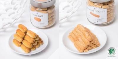 Jadi Favorit Turun Temurun Kue Kering Holland Bakery Solusi Parcel Enak Tanpa Ribet