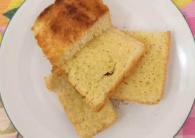 Roti Kering Sederhana