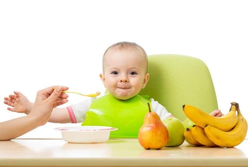 Tak Bisa Sembarangan Ini Buah Untuk Bayi 6 Bulan Yang Boleh Dikonsumsi Si Kecil
