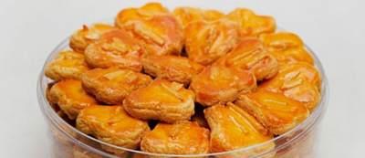 5 Resep Kue Kering Kenari Spesial dari Daerah di Indonesia